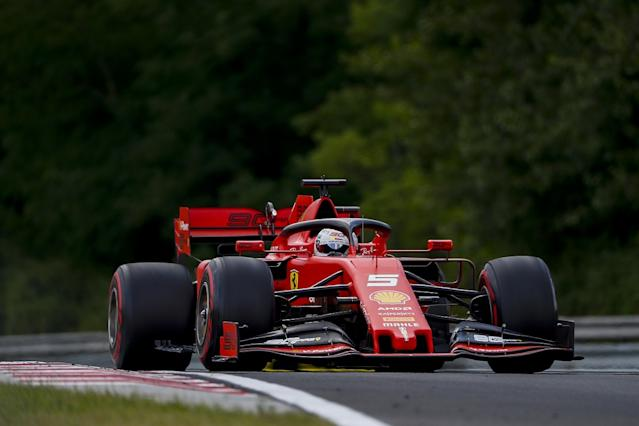 Wolff: Ferrari woes could be totally different at Spa