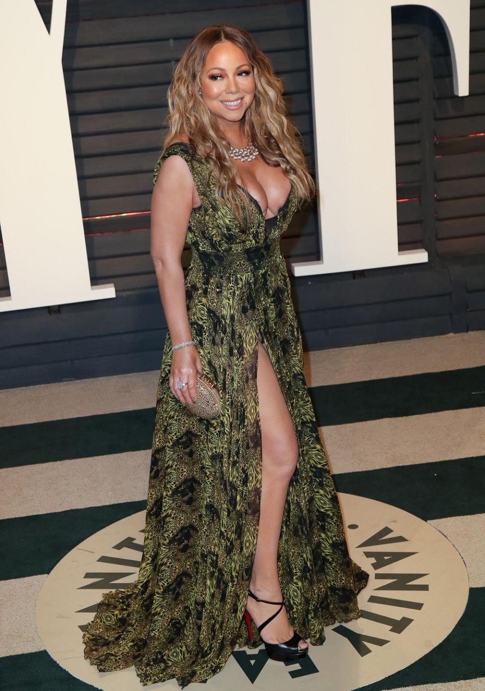 Mariah Carey's estranged sister has been hit with a $2 million lawsuit. Source: Getty