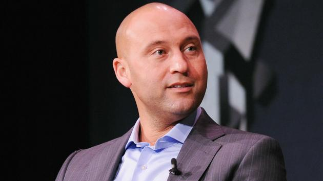 <p>Derek Jeter has 'made all the right moves,' Marlins owner says</p>