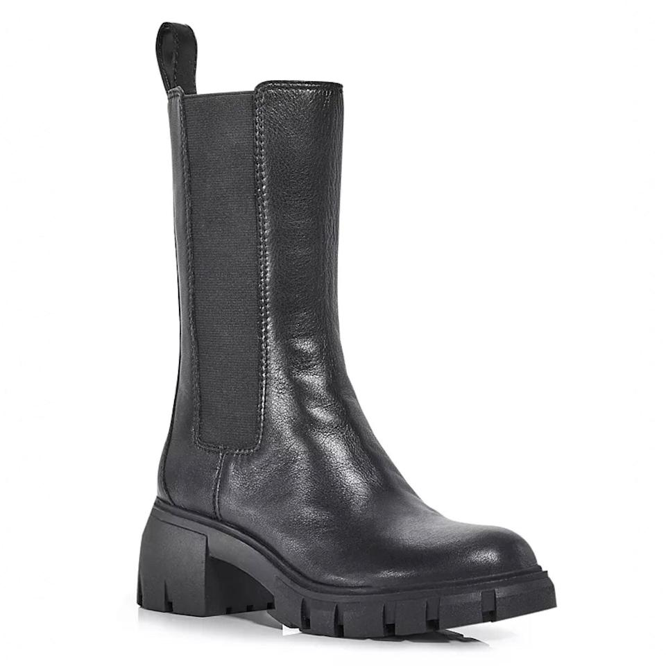 """Not too high, but not too low, these pull-ons are what winter-ready versatility looks like. Lara Croft could never. $168, Bloomingdales. <a href=""""https://www.bloomingdales.com/shop/product/aqua-womens-hype-pull-on-booties-100-exclusive?ID=3780769"""" rel=""""nofollow noopener"""" target=""""_blank"""" data-ylk=""""slk:Get it now!"""" class=""""link rapid-noclick-resp"""">Get it now!</a>"""