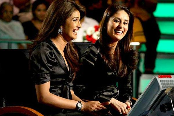 <p>The cruel comparison of one actress's talent to the other's in Aitraaz is what started the feud between the two. But it was only after the talks of Priyanka's alleged closeness to Kareena's then boyfriend Shahid became rife that sealed the rivalry of these two high profile heroines. </p>