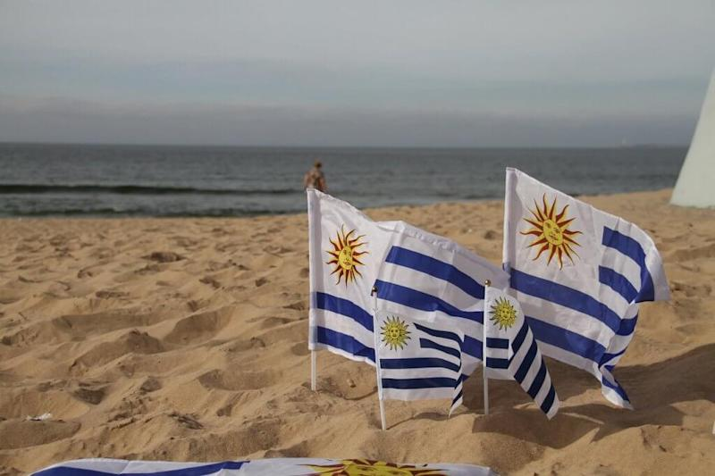 Blockchain to optimise voting in Uruguay