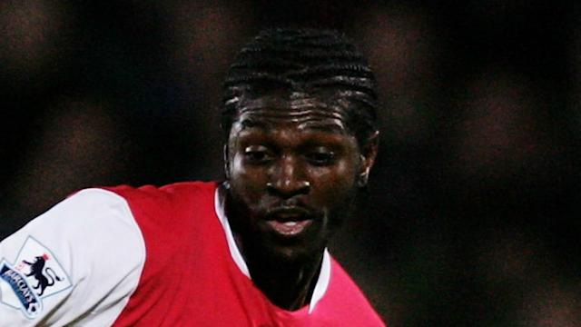 After scoring in his final appearance for Kayserispor, former Arsenal and Manchester City striker Emmanuel Adebayor is seeking a new club.