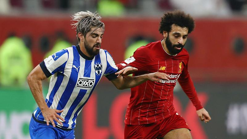 Liverpool star Salah bemoans lack of protection from referee at Club World Cup