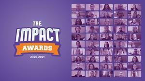 A compilation of the Impact Influencers