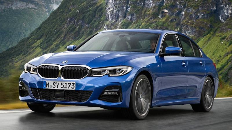 All New 2019 Bmw 3 Series Is More Than Meets The Eye