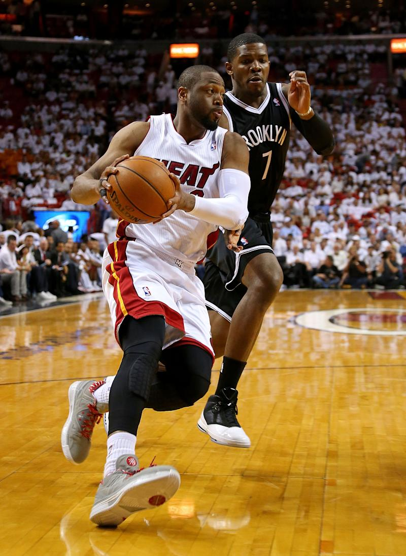 Heat know Nets will make adjustments for Game 2