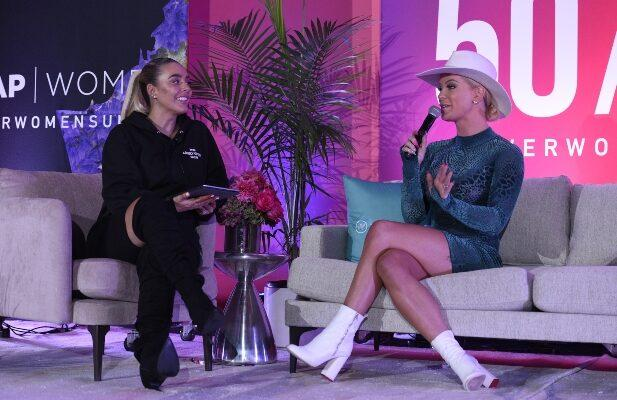 YouTube Star Gigi Gorgeous Says 'We Need to Shout From the Rooftops: Makeup Is Genderless'
