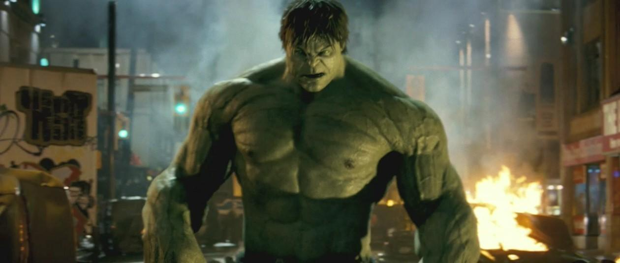 <p>Louis Letterrier's take on Bruce Banner (this time played by Edward Norton) is arguably the best Hulk incarnation but it's still not great. Lacking the depth and scripting quality we've come to associate with plenty of modern Marvel flicks, it's not exactly top of our list of superhero movie to rewatch. </p>