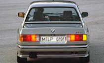 <p>Here we are 27 years later, and the first M3's steering is still a revelation. This car is a total experience. More powerful and radical versions were eventually built, but the U.S. wouldn't get them. From 1988 until 1991, America received 5115 2.3-liter-powered M3s. In 1988, the M3 cost $34,810, the equivalent of $70,220, or about what a new M3 costs today. <em>—Tony Quiroga</em></p>