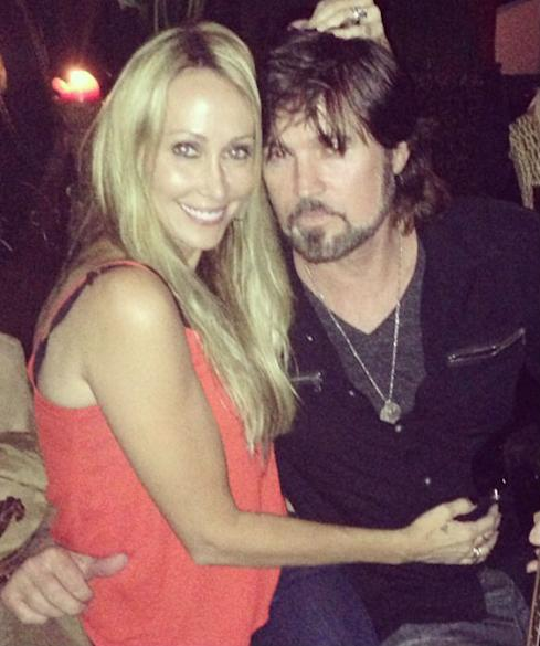 Miley Cyrus' Parents Tish And Billy Ray Call Off Divorce For Second Time