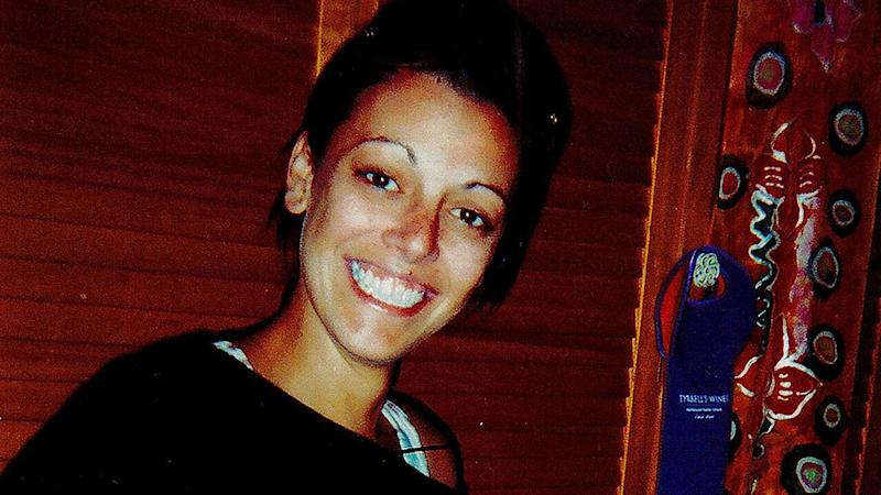 Carly McBride, pictured, was allegedly killed in 2014. Her remains were found two years ago near Scone, NSW. Source: Supplied/AAP