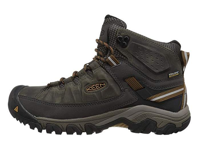 Keen Targhee III Mid Waterproof. (Photo: Zappos)