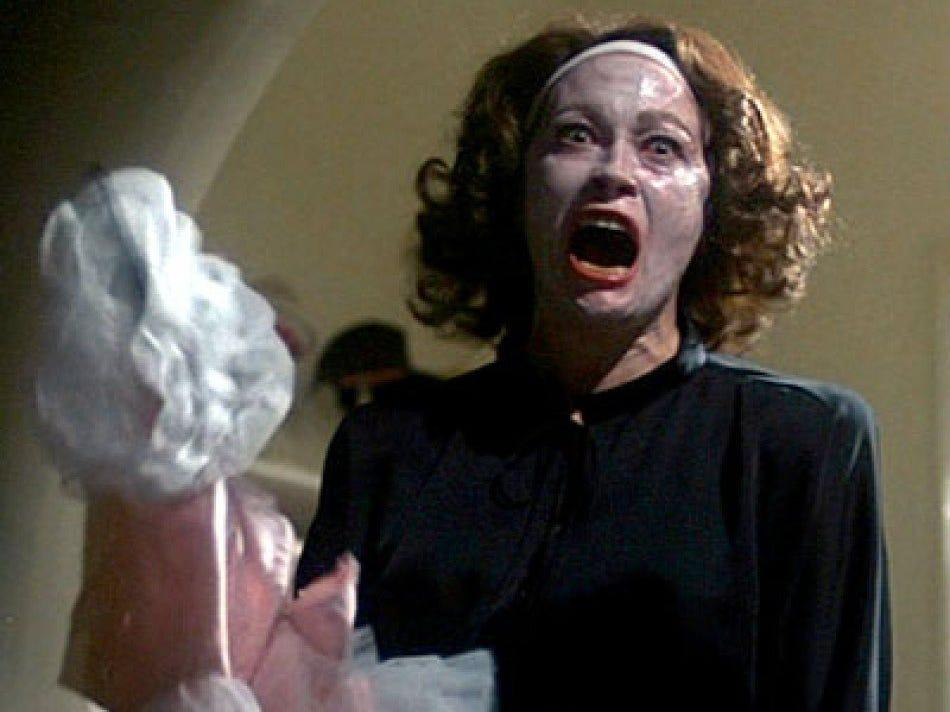 mommie dearest paramount pictures
