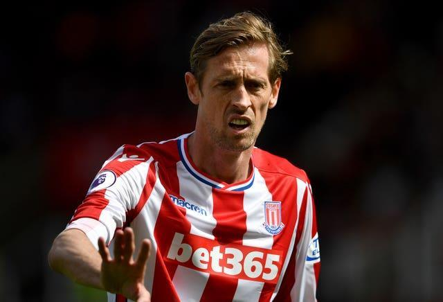 Stoke City v Burnley – Premier League – bet365 Stadium