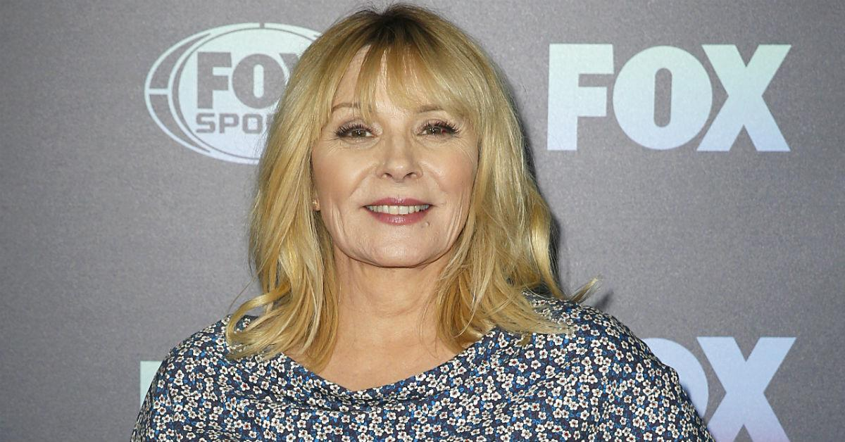 Kim cattrall says bad sex ruined marriages