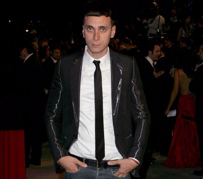 85eba916e6b Now That Hedi Slimane is a 'Member of the YSL Family' What Can We ...