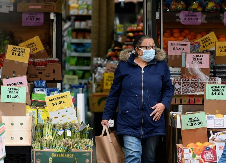 New York Governor Andrew Cuomo has ordered non-essential businesses to close and banned all gatherings, in an escalation of attempts to contain the deadly coronavirus pandemic
