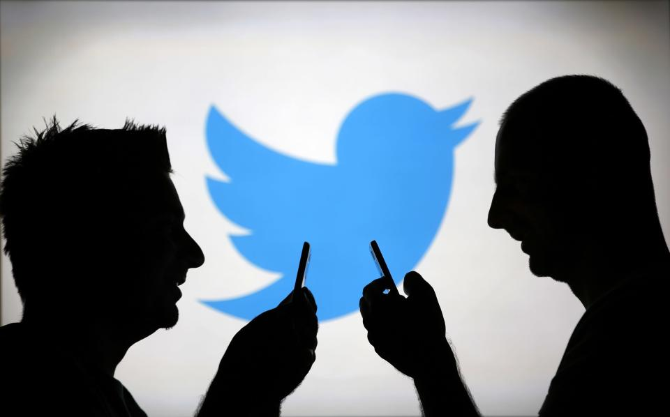 What TV shows are made for live-tweeting?