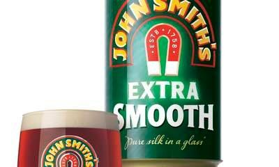 John Smith's Brewer Denies Tax Saving Claims