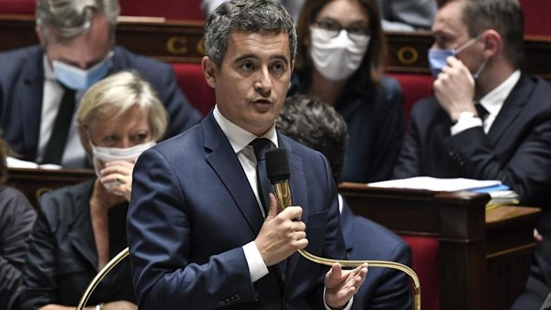 French interior minister stirs controversy with 'legitimate police violence' comment