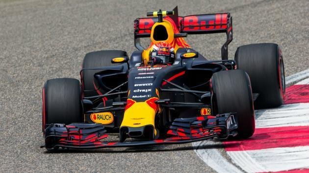 <p>Verstappen hoping for rain after technical issues mars China qualifying</p>