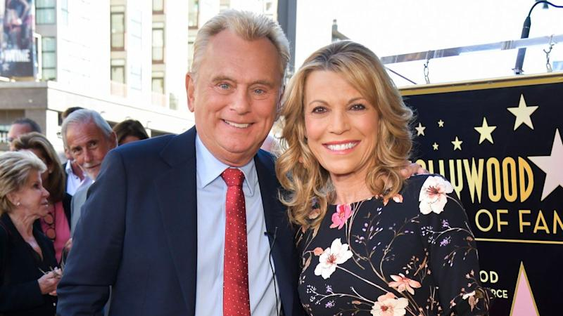 'Wheel of Fortune': Vanna White Steps in as Host as Pat Sajak Undergoes Emergency Surgery