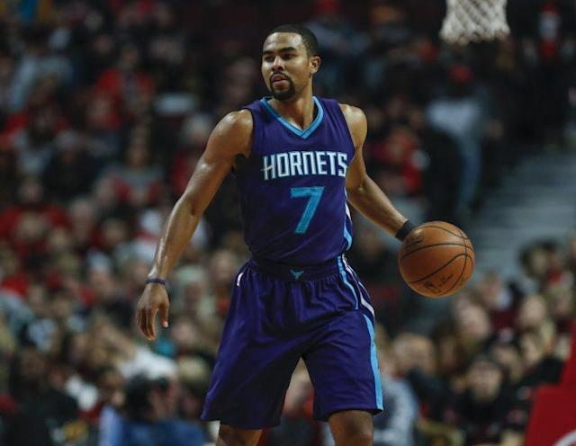 "<a class=""link rapid-noclick-resp"" href=""/nba/players/4333/"" data-ylk=""slk:Ramon Sessions"">Ramon Sessions</a> is a 10-year NBA veteran. (AP)"