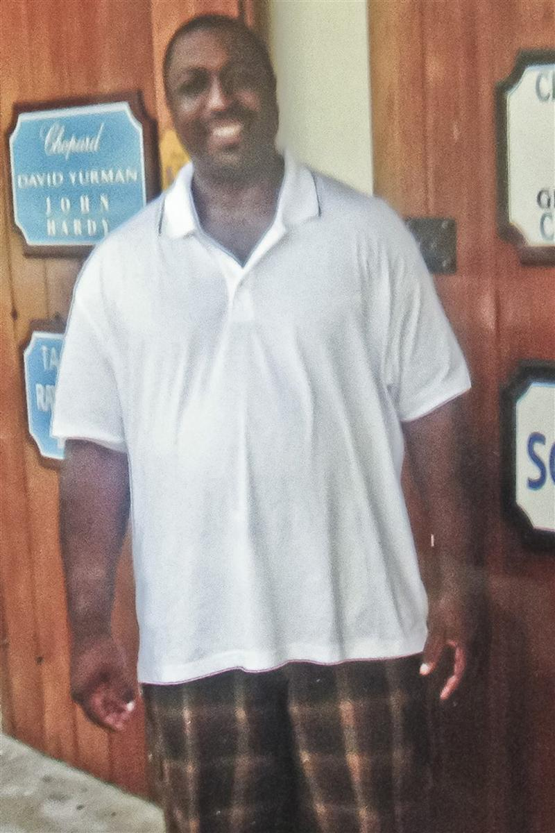 Eric Garner, 43, died in July 2014 after a New York police officer put him in a chokehold during a confrontation in Staten Island. Garner repeatedly said,