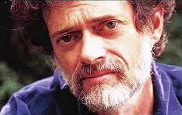 Psychedelic astronaut Terence McKenna. Source: YouTube