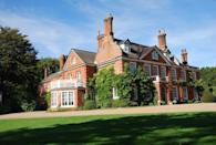 """<p>Do that whole country house hotel thing, but mix it up with the possibility of a culture fix in nearby Norwich. The dog-friendly <a href=""""https://go.redirectingat.com?id=127X1599956&url=https%3A%2F%2Fwww.booking.com%2Fhotel%2Fgb%2Fthe-norfolk-mead.en-gb.html%3Faid%3D2070929%26label%3Ddog-friendly-norfolk&sref=https%3A%2F%2Fwww.redonline.co.uk%2Ftravel%2Finspiration%2Fg34450137%2Fdog-friendly-hotels-norfolk%2F"""" rel=""""nofollow noopener"""" target=""""_blank"""" data-ylk=""""slk:Norfolk Mead"""" class=""""link rapid-noclick-resp"""">Norfolk Mead</a> has four rooms for pets to stay in (Juniper, Crab Apple and Sweet Chestnut) at £20 a night. </p><p> Based on the banks of the River Bure, it's perfect territory for walks in the unspoilt Norfolk Broads National Park, and there's even a small spa for extra pampering. </p><p>Do note that dogs are not allowed in the main hotel, so will need to stick to the rooms and enjoy some doggy dreams when you're having dinner.</p><p><a href=""""https://www.redescapes.com/offers/norfolk-coltishall-norfolk-mead-hotel"""" rel=""""nofollow noopener"""" target=""""_blank"""" data-ylk=""""slk:Read our review of The Norfolk Mead."""" class=""""link rapid-noclick-resp"""">Read our review of The Norfolk Mead.</a></p><p><a class=""""link rapid-noclick-resp"""" href=""""https://go.redirectingat.com?id=127X1599956&url=https%3A%2F%2Fwww.booking.com%2Fhotel%2Fgb%2Fthe-norfolk-mead.en-gb.html%3Faid%3D2070929%26label%3Ddog-friendly-norfolk&sref=https%3A%2F%2Fwww.redonline.co.uk%2Ftravel%2Finspiration%2Fg34450137%2Fdog-friendly-hotels-norfolk%2F"""" rel=""""nofollow noopener"""" target=""""_blank"""" data-ylk=""""slk:CHECK AVAILABILITY"""">CHECK AVAILABILITY</a></p>"""