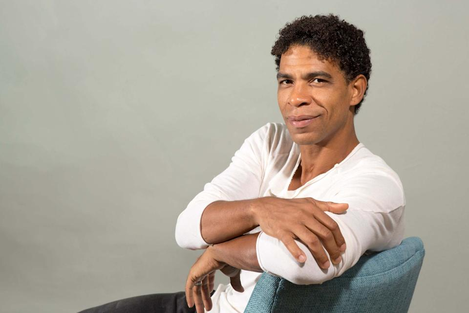 "Carlos Acosta has admitted he is ""worried for the future"" of the Birmingham Royal Ballet (Matt Writtle)"