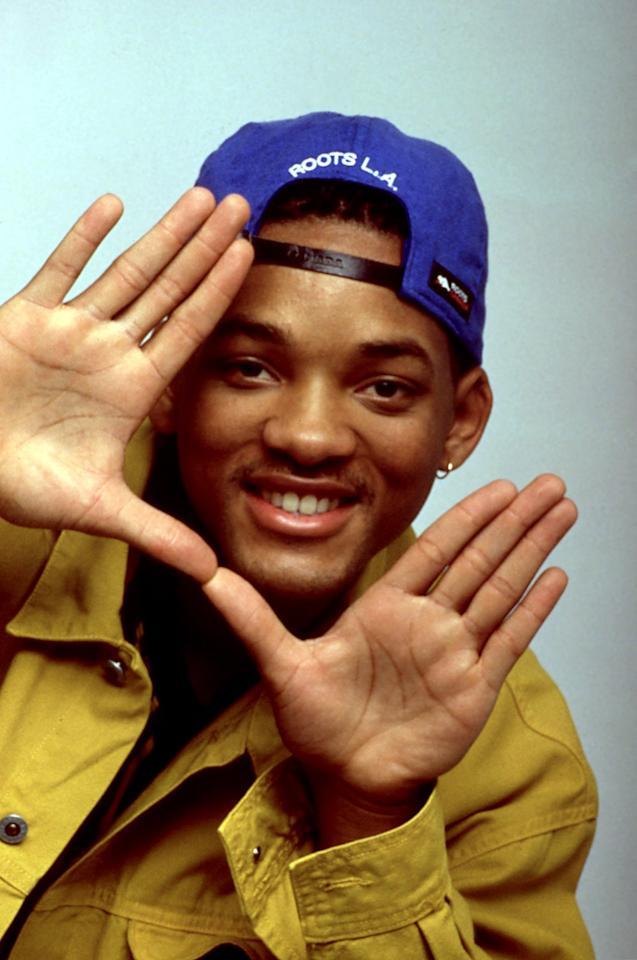 "<p><a class=""sugar-inline-link ga-track"" title=""Latest photos and news for Will Smith"" href=""https://www.popsugar.com/Will-Smith"" target=""_blank"" data-ga-category=""internal click"" data-ga-label=""https://www.popsugar.com/Will-Smith"" data-ga-action=""body text link"">Will Smith</a> starred in <strong>The Fresh Prince of Bel-Air</strong> as a fictionalized version of himself, a West Philadelphia teen who, ""after one little fight,"" is sent by his mom to live with his wealthy uncle, aunt, and three cousins in their Bel-Air mansion in California. </p>"