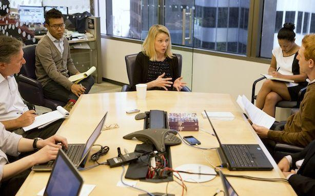Marissa Mayer Has Improved Everything at Yahoo Except the Most Important Thing