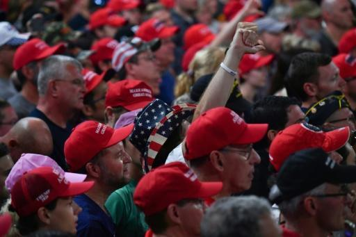 Donald Trump's voter base, and not the G7 leaders, are the US president's priority