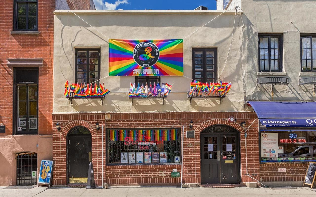 "<p>New York is undoubtedly one of the most iconic gay-friendly cities the world has ever known. A quintessential capital of queer culture, the <a href=""https://www.travelandleisure.com/travel-guide/new-york-city"" target=""_blank"">Greater New York City</a> area is teeming with entire neighborhoods like Greenwich Village, Chelsea, and Park Slope that have become synonymous with all things LGBTQ-related. Sure, Pride isn't until June and DragCon ended last month, but there's thankfully never a shortage of things to do for anyone hoping to dive headfirst into the scene. Throughout October, the city is recognizing LGBT History Month with a series of events that celebrate and pay homage to the community. For example, from Oct. 23 through Oct. 29 to participate in <a href=""https://newfest.org/"">NewFest: The New York Lesbian, Gay, Bisexual, & Transgender Film Festival</a> which will feature more than 160 films from over 30 countries. Check in with <a href=""https://gaycenter.org/arts-culture/programs/#events"">The Center</a> (a cultural home base for the LGBTQ community) to see more upcoming arts-based programming for the month, or head to <a href=""https://www.nycgo.com/"">NYC & Company</a> for a full <a href=""https://www.nycgo.com/maps-guides/gay"">LGBTQ+ destination guide</a>.</p>"