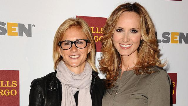 Singer Chely Wright Expecting Twins