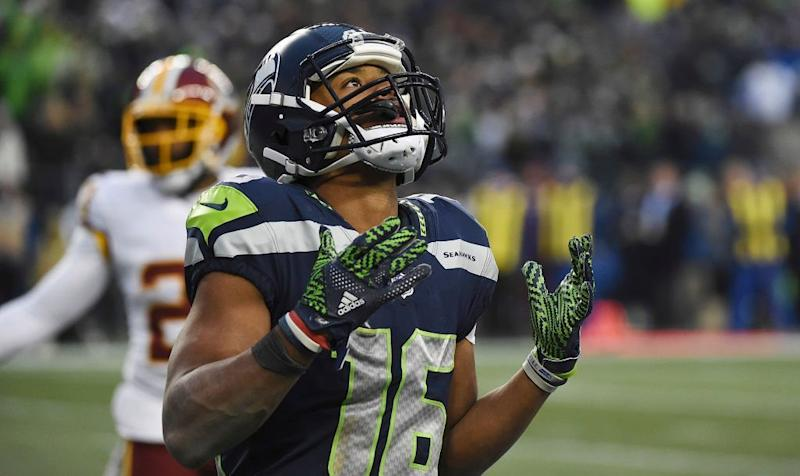 Seahawks sign wide receiver Tyler Lockett to extension