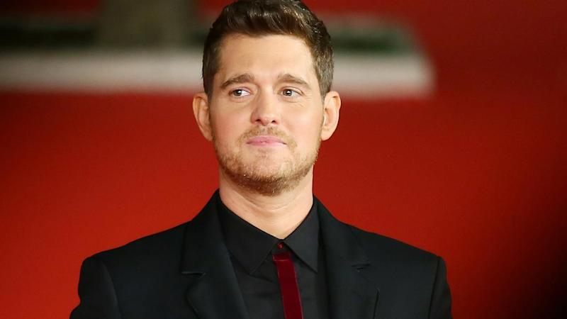 Michael Buble's Son Noah Is 'Doing Very Well' After Cancer Diagnosis (Exclusive)