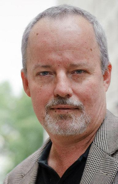 Michael Robotham won the top prize for a second time (Crime Writers' Association/PA)