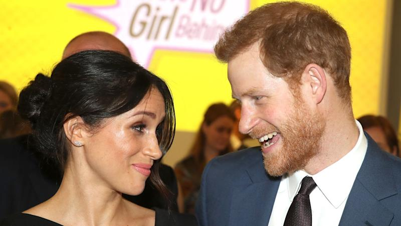 Look Back at Meghan Markle and Prince Harry's Sweetest Moments Ahead of Their Wedding Day