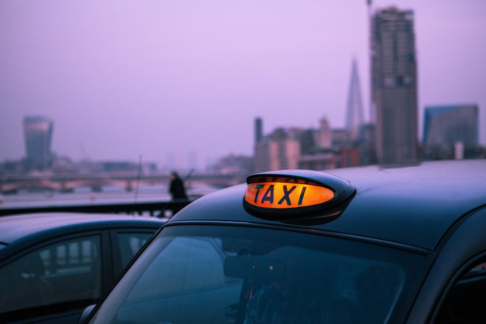 One taxi driver had a life-changing conversation with a customer [Photo: Getty]