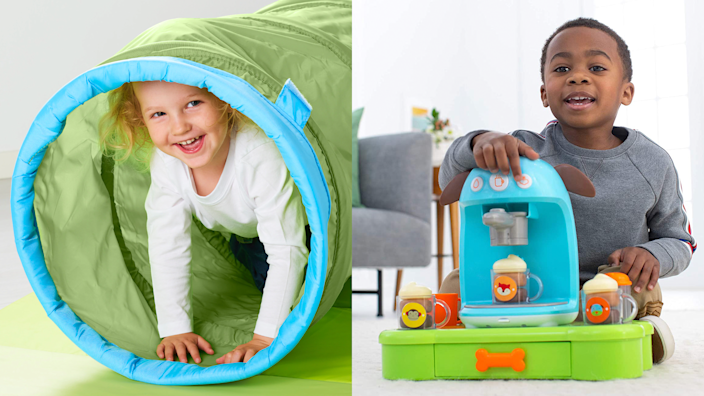 Best gifts and toys for 2-year-olds