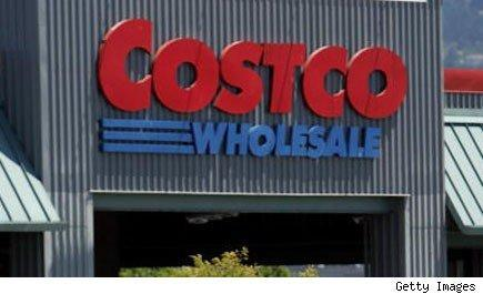Good paying retail jobs can be found at Costco stores.