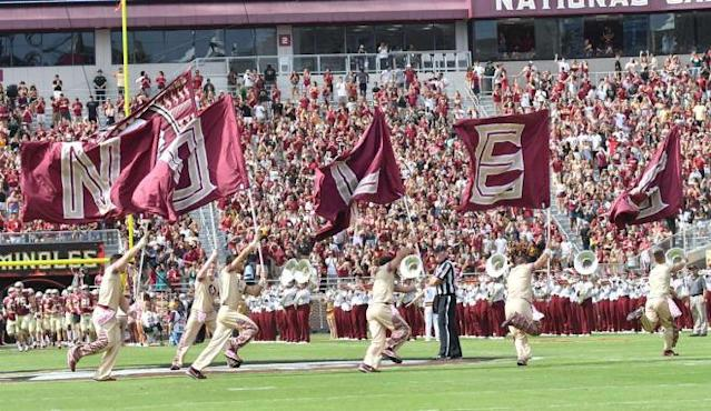 GAMEDAY PAGE: Florida State vs Southern Miss