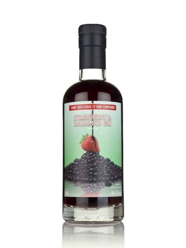 """<p>We know what you're thinking. An interesting combination, right? We thought so too, but this gin is said to have a peppery sweetness. </p><p><strong>£21.95</strong>, <strong>Master of Malt</strong></p><p><a class=""""link rapid-noclick-resp"""" href=""""https://go.redirectingat.com?id=127X1599956&url=https%3A%2F%2Fwww.masterofmalt.com%2Fgin%2Fthat-boutiquey-gin-company%2Fstrawberry-and-balsamico-gin-that-boutiquey-gin-company-gin%2F%3Fadnetwork%3Daf%26affc%3Dc5714c36-465e-48d3-9e54-d1ce8a4ab6c5&sref=https%3A%2F%2Fwww.delish.com%2Fuk%2Fcocktails-drinks%2Fg29069585%2Fflavoured-gin%2F"""" rel=""""nofollow noopener"""" target=""""_blank"""" data-ylk=""""slk:BUY NOW"""">BUY NOW</a></p>"""