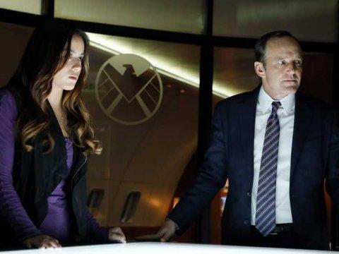 marvel's agents of s.h.i.e.l.d. shield