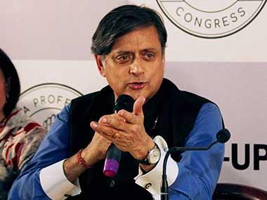Shashi Tharoor mocks Narendra Modi for donning 'outlandish' Naga headgear, BJP leaders slam him for 'insulting' North East
