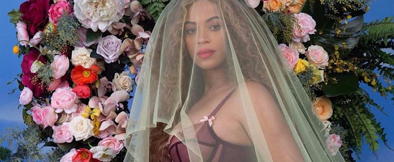 You Might Have Overlooked This 1 Tiny Detail That Reveals Beyoncé's Due Date
