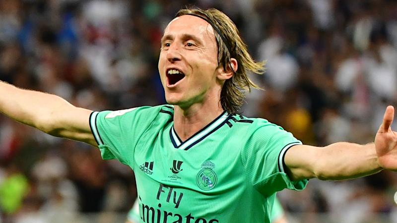 Modric reveals how close he came to joining 'mysterious' Abramovich at Chelsea after transfer talks on a yacht